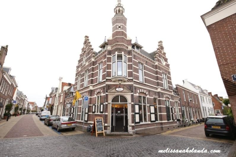 cidade Naarden