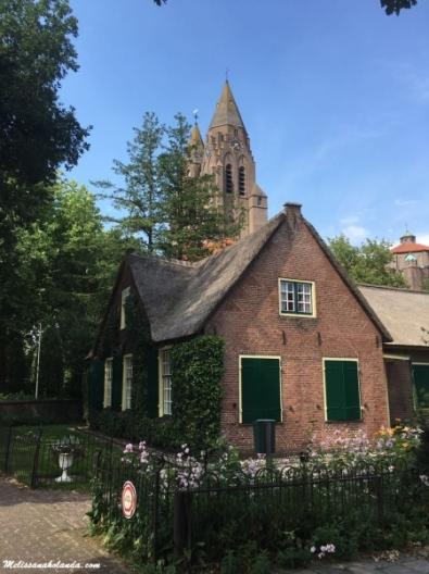 Casa Laren