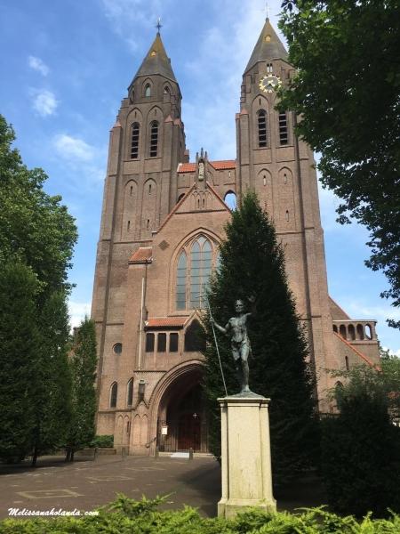 Igreja Laren