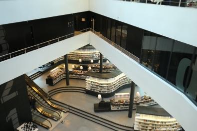 Biblioteca Almere 1