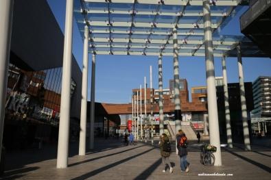 Centro Comercial Almere 2