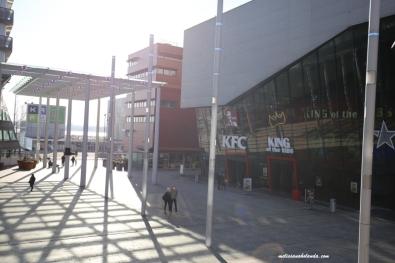 Centro comercial Almere