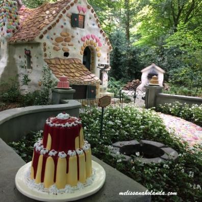 Casa Joao e Maria - Efteling